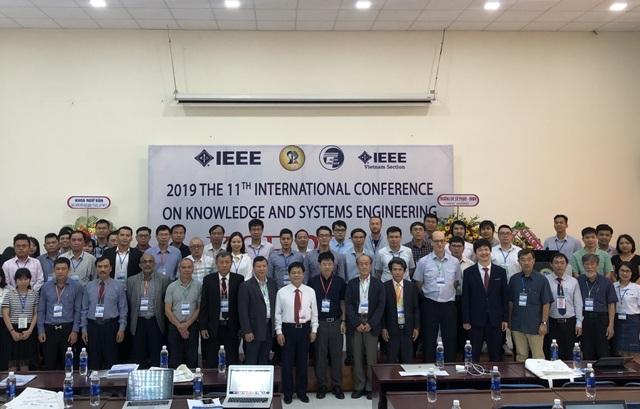 Đà Nẵng đăng cai Hội nghị quốc tế về kỹ nghệ tri thức và hệ thống - KSE 2019 - 2