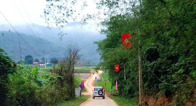 Gần 400 lá đơn xin rút khỏi hộ nghèo của người dân miền núi xứ Nghệ - 3