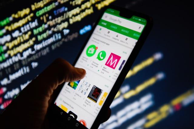 Sinh viên Việt Nam bị phát hiện đăng hàng chục ứng dụng mã độc lên cửa hàng Android - 1