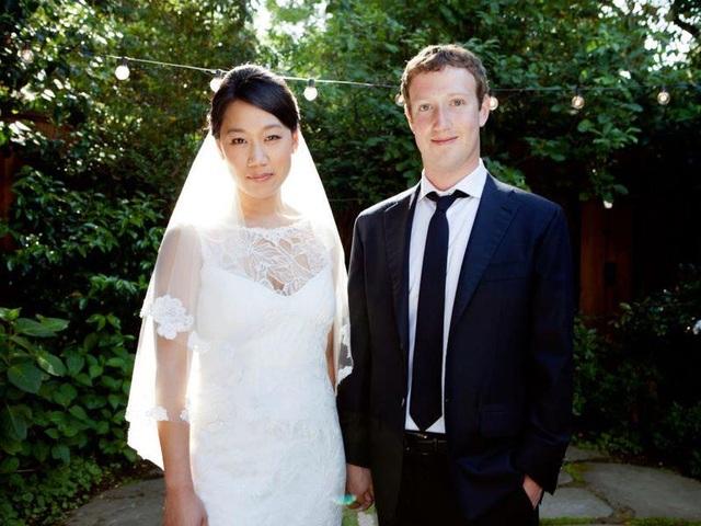 Những điều thú vị về mối tình đẹp giữa Mark Zuckerberg và vợ - 12