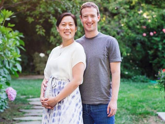 Những điều thú vị về mối tình đẹp giữa Mark Zuckerberg và vợ - 14