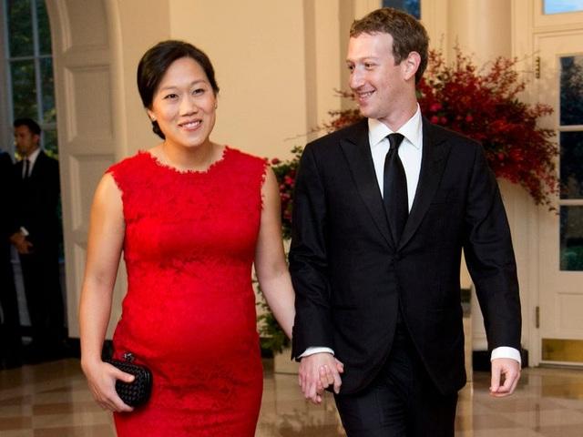 Những điều thú vị về mối tình đẹp giữa Mark Zuckerberg và vợ - 18