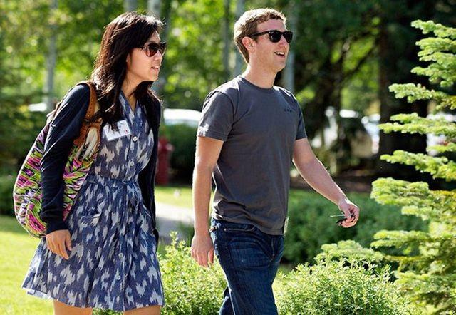 Những điều thú vị về mối tình đẹp giữa Mark Zuckerberg và vợ - 22