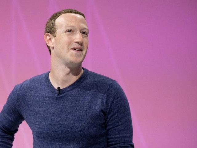 Những điều thú vị về mối tình đẹp giữa Mark Zuckerberg và vợ - 3