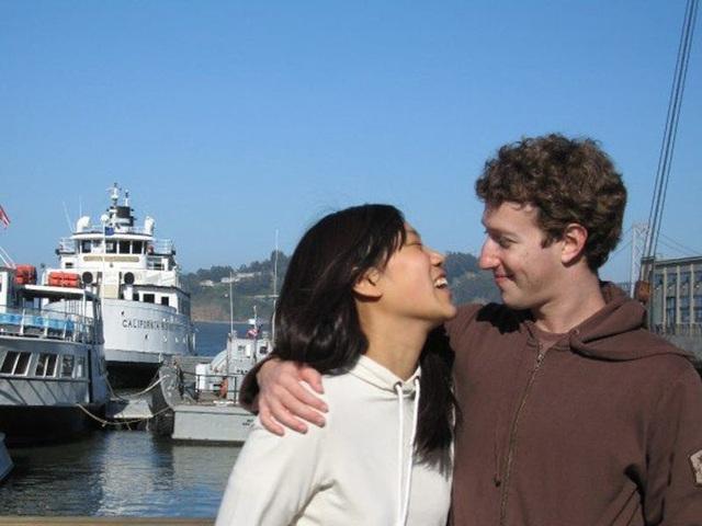 Những điều thú vị về mối tình đẹp giữa Mark Zuckerberg và vợ - 8