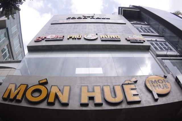 Nhóm nhà đầu tư Món Huế: Chúng tôi nhận thông tin ông Huy Nhật vẫn đang ở Việt Nam - 1