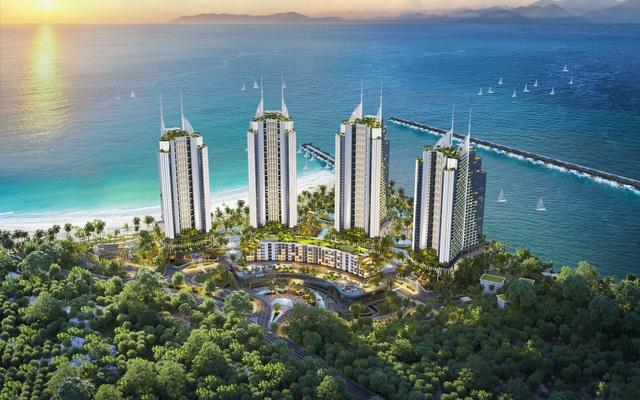 Biển Ninh Chữ chinh phục du khách mê trải nghiệm - 3