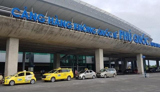 Liên tiếp phát hiện khách nước ngoài nhập cảnh trái phép tại Phú Quốc - 1