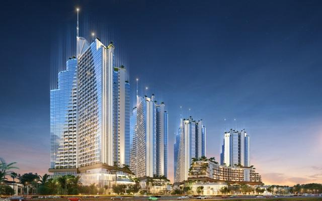 ApartHotel tạo lực đẩy cho thị trường bất động sản du lịch - 2