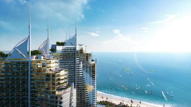 ApartHotel tạo lực đẩy cho thị trường bất động sản du lịch - 3