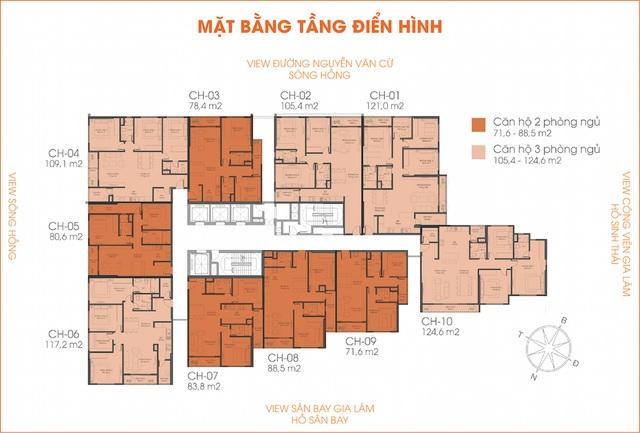 Giải mã sức hút căn hộ cao cấp Premier Berriver tại Long Biên - 1