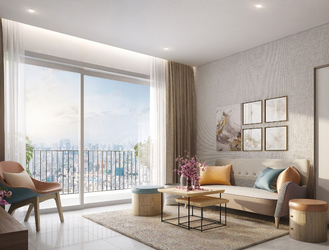 Giải mã sức hút căn hộ cao cấp Premier Berriver tại Long Biên - 2