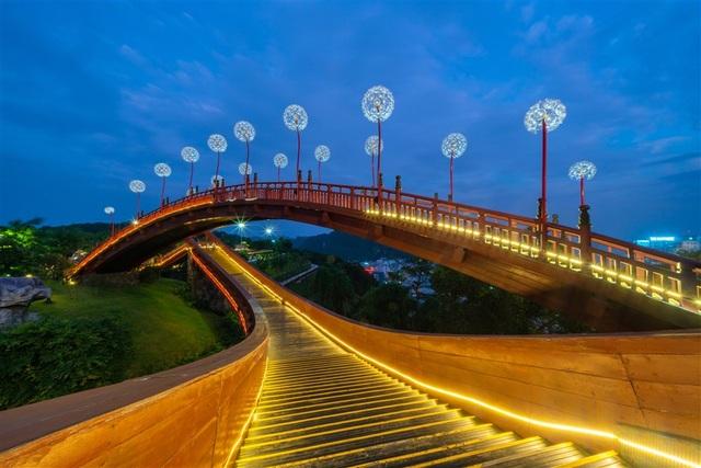 Quảng Ninh: Hàng không bắt tay dịch vụ du lịch, giải trí, nghỉ dưỡng 5 sao - 2