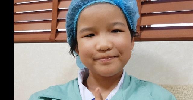 Vượt qua tử thần nơi bệnh viện, 2 bà cháu mạnh tay giúp đỡ hoàn cảnh khó khăn - 1
