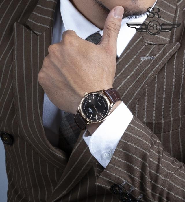 Đồng hồ SR Watch Nhật Bản ra mắt hai dòng sản phẩm mới - 4