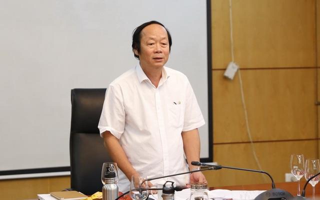 Bộ TN-MT sửa thông tư về quản lý chất thải nguy hại - 1