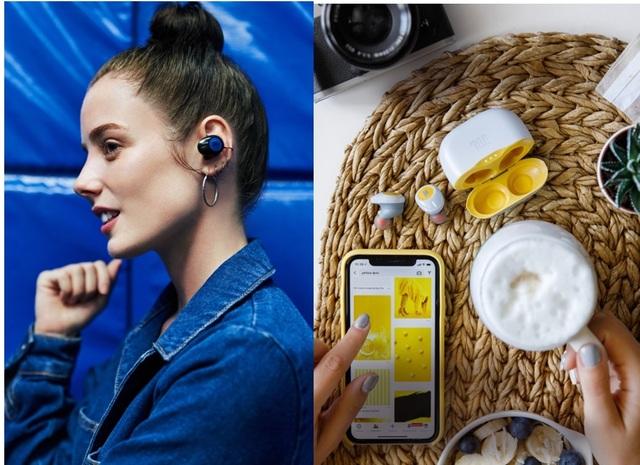 Phụ nữ thời đại 4.0 nên sở hữu tai nghe true wireless nào? - 1