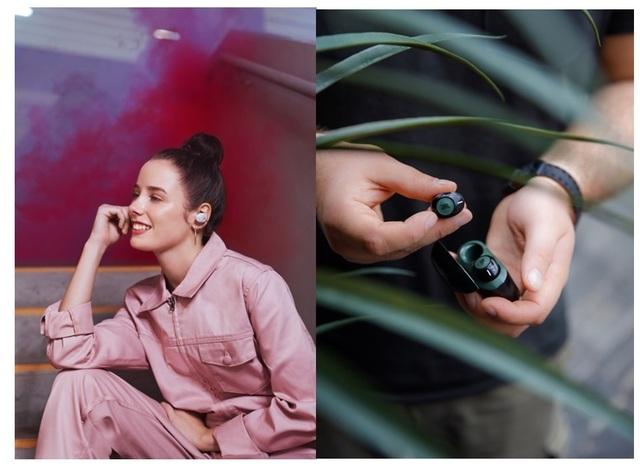 Phụ nữ thời đại 4.0 nên sở hữu tai nghe true wireless nào? - 2