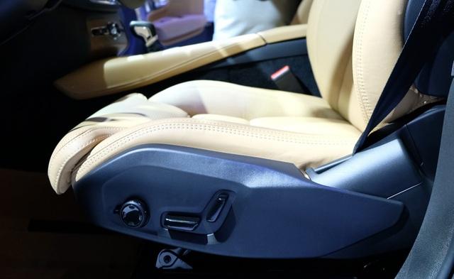 Volvo XC90 2020 khởi điểm từ 3,99 tỉ đồng - 10