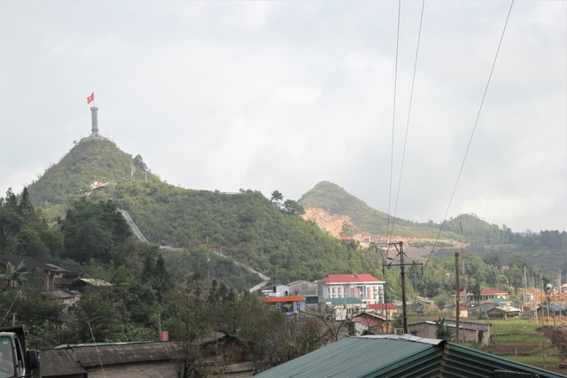 Cận cảnh khu sinh thái tâm linh trái quy hoạch gần Cột cờ Lũng Cú - 3