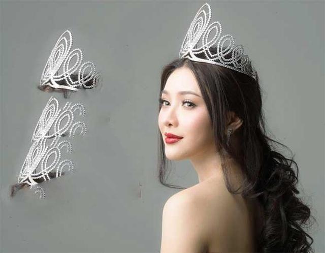 2 cô gái Lào đẹp tuyệt sắc giai nhân: Có người mang dòng máu Việt - 17