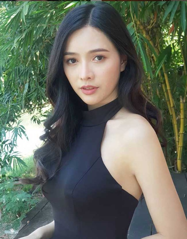 2 cô gái Lào đẹp tuyệt sắc giai nhân: Có người mang dòng máu Việt - 18