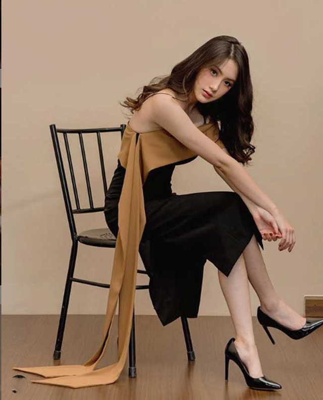 2 cô gái Lào đẹp tuyệt sắc giai nhân: Có người mang dòng máu Việt - 6