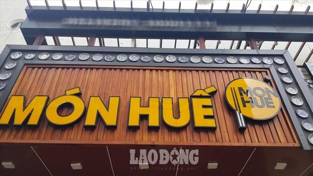 Sau Món Huế, nhiều thương hiệu của Huy Việt Nam dừng hoạt động - 1