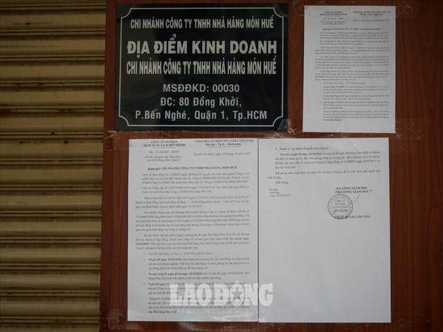 Sau Món Huế, nhiều thương hiệu của Huy Việt Nam dừng hoạt động - 6