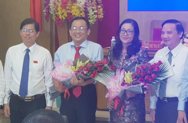 Ông Lê Hữu Hoàng giữ chức Phó Chủ tịch UBND tỉnh Khánh Hòa - 1