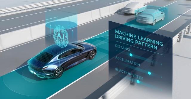 Hyundai ứng dụng trí tuệ nhân tạo vào hệ thống kiểm soát hành trình - 1