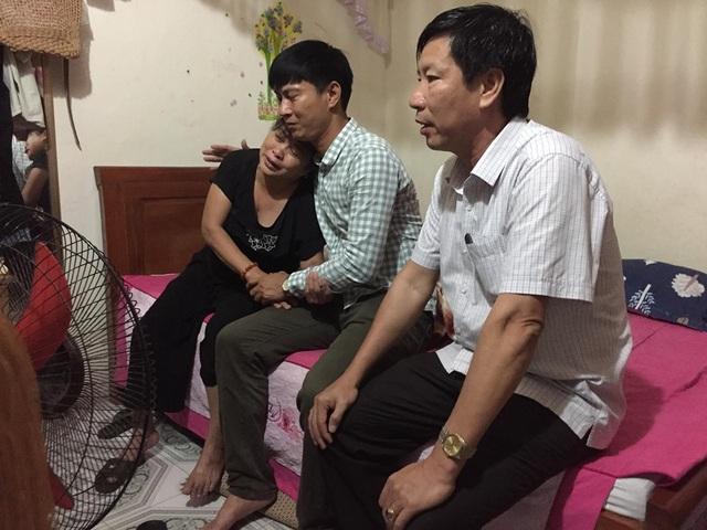 Nhiều gia đình trình báo mất liên lạc với con - 3