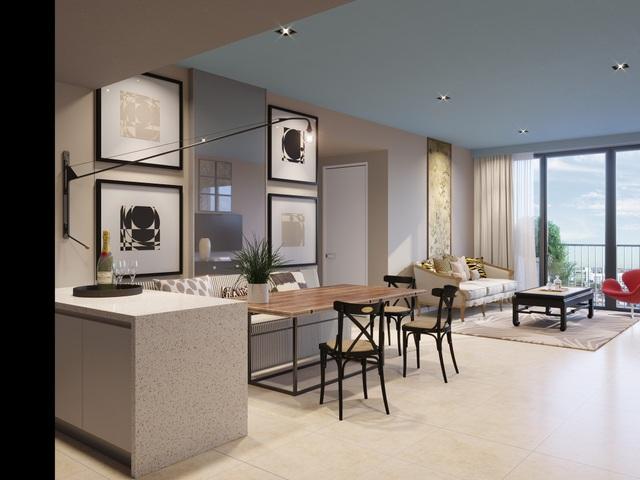 Ra mắt căn hộ mẫu Park Kiara – chung cư đầu tiên tại ParkCity Hanoi - 2