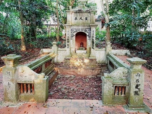 Ghé thăm đền thờ công chúa nước Lào ở cố đô Hoa Lư - 9