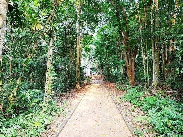 Ghé thăm đền thờ công chúa nước Lào ở cố đô Hoa Lư - 2