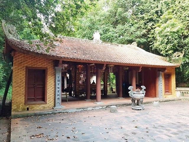 Ghé thăm đền thờ công chúa nước Lào ở cố đô Hoa Lư - 4