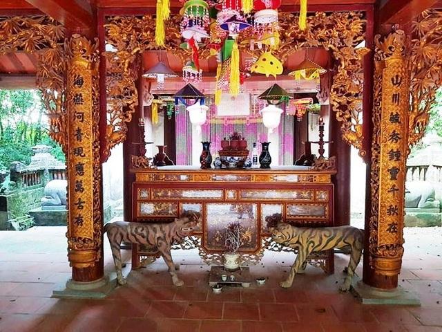 Ghé thăm đền thờ công chúa nước Lào ở cố đô Hoa Lư - 5