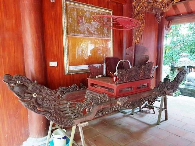 Ghé thăm đền thờ công chúa nước Lào ở cố đô Hoa Lư - 8