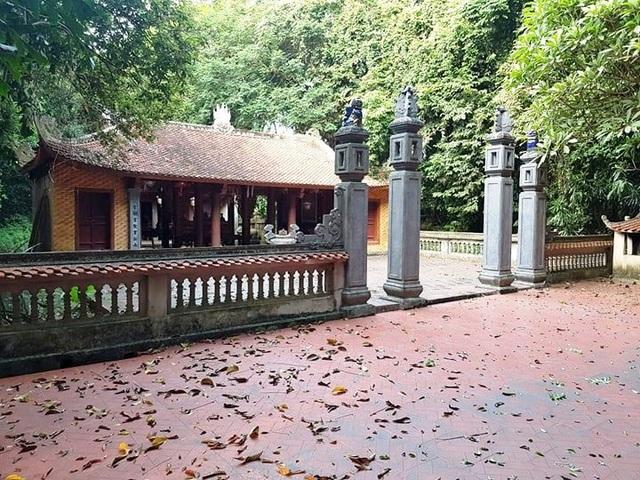 Ghé thăm đền thờ công chúa nước Lào ở cố đô Hoa Lư - 3