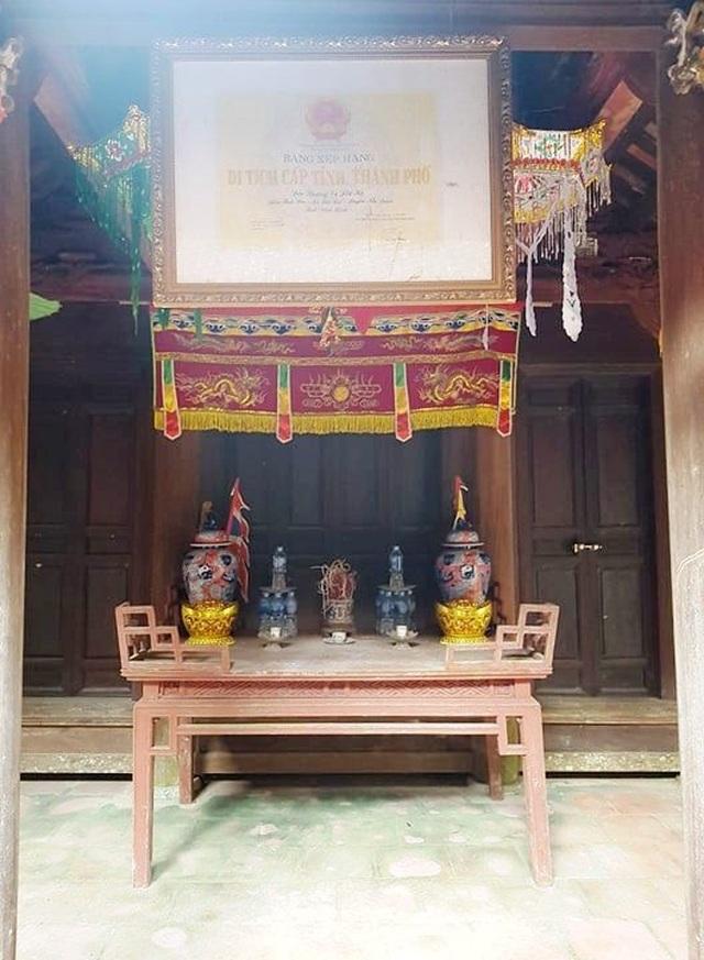 Ghé thăm đền thờ công chúa nước Lào ở cố đô Hoa Lư - 6