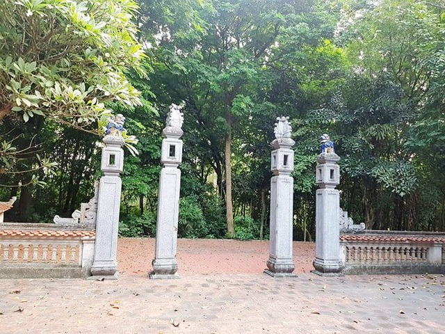 Ghé thăm đền thờ công chúa nước Lào ở cố đô Hoa Lư - 11