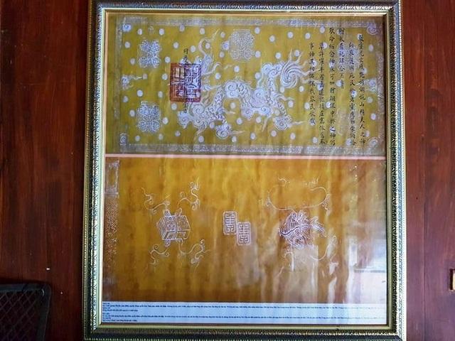 Ghé thăm đền thờ công chúa nước Lào ở cố đô Hoa Lư - 7