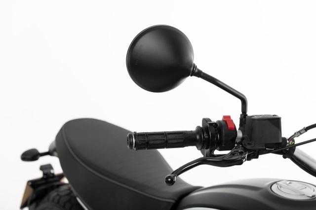 Ducati chỉ làm mới Scrambler bằng phiên bản Icon Dark cho năm 2020 - 11