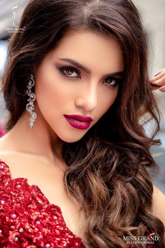Chung kết Hoa hậu hoà bình quốc tế 2019: Kiều Loan dừng chân ở top 10, người đẹp Venezuela đăng quang hoa hậu - 14