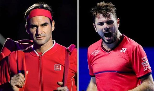 """Federer giải thích lý do không tham dự hôn lễ của """"kỳ phùng địch thủ"""" Nadal - 2"""