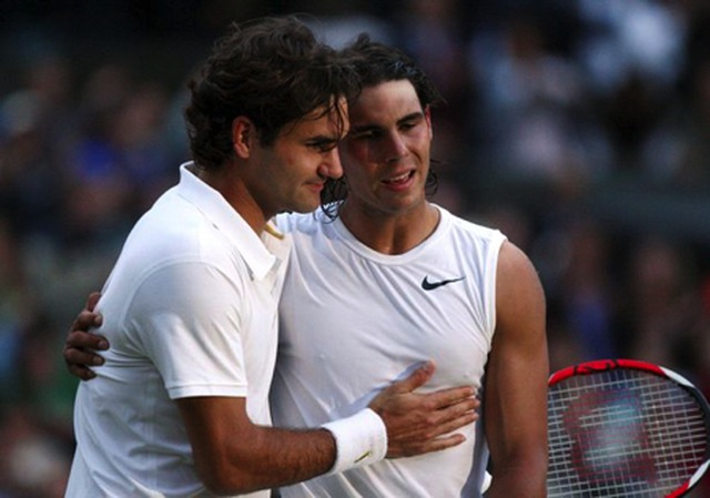 """Federer giải thích lý do không tham dự hôn lễ của """"kỳ phùng địch thủ"""" Nadal - 3"""