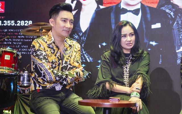 Vì sao Thanh Lam lại thương Quang Hà đến thế? - 2