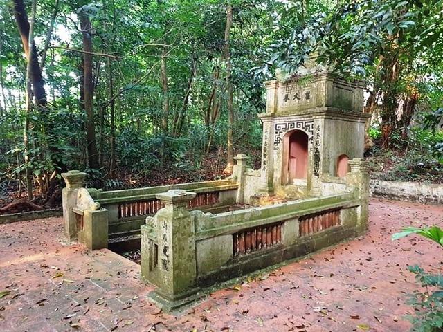 Ghé thăm đền thờ công chúa nước Lào ở cố đô Hoa Lư - 10