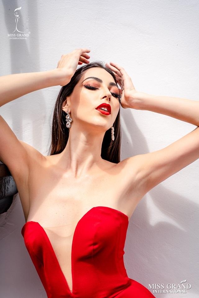 Chung kết Hoa hậu hoà bình quốc tế 2019: Kiều Loan dừng chân ở top 10, người đẹp Venezuela đăng quang hoa hậu - 12