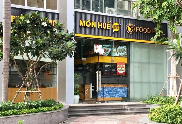Chuỗi nhà hàng Món Huế sụp đổ, bài học đắt giá cho Startup Việt - 2